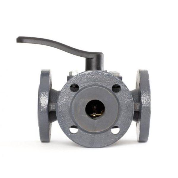 065z0429 700x700 1 HFE3 ДУ 40 РУ6 KVS=44М3/Ч Клапан регулирующий чугун поворотный Danfoss