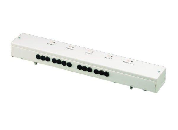 140570.970 Преобразователь сигнала для 4 и 6 комнатных термостатов, управляющих по радиоканалу.