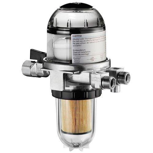 """19287.970 G3/8"""" IG X G3/8"""" AG Фильтр-воздухоотводчик для жидкого топлива Toc-Duo-3 Oventrop"""