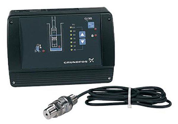 datchik davleniya grundfos SQE Комплект для поддержания постоянного давления без насоса 96524504 Grundfos