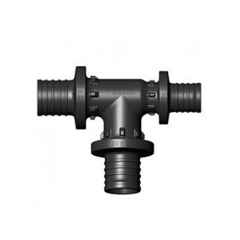 full 294739 detail Тройник RAUTITAN PX с уменьшенным торцевым проходом  Используется для монтажа систем водоснабжения и отопления с трубами RAUTITAN stabil и RAUTITAN flex. Материал: *PPSU (полифенилсульфон).