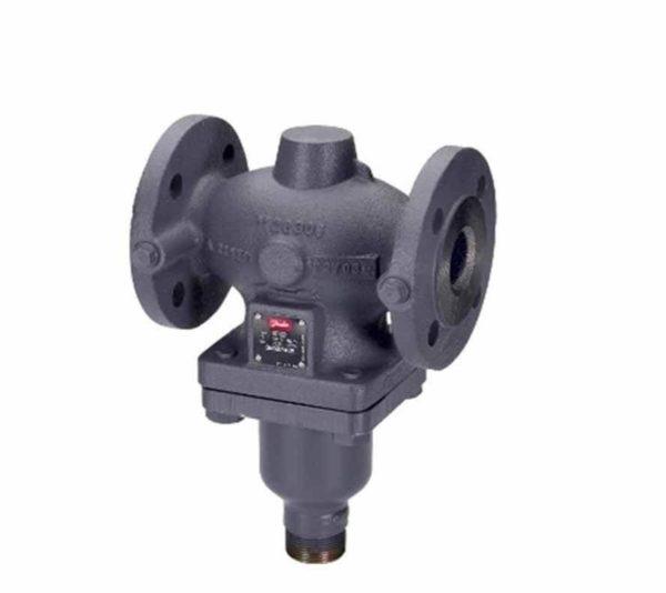 full vfgs2 enl VFGS2 ДУ 20 РУ25 KVS=6.3М3/Ч Клапан регулирующий универсальный чугун Danfoss
