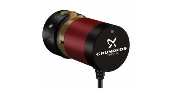grundfos comfort up 15 14 b pm 1200x630 1 15-14 B PM PN10 ГВС COMFORT Насос циркуляционный с мокрым ротором 99302358 Grundfos