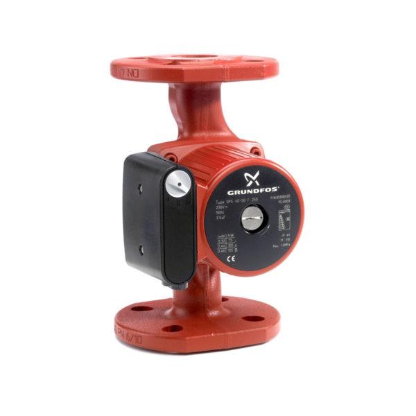 item 6131 UPS 40-50 FN PN6/10 Насос циркуляционный с мокрым ротором 95906422 Grundfos