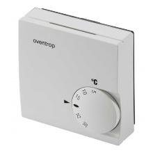 komnatnyy oventrop 1152051 1026814 1 Комнатный термостат Овентроп для наружного монтажа 24 В, для отопления, охлаждения и регулирования, применяется с приводами Aktor T 2P.
