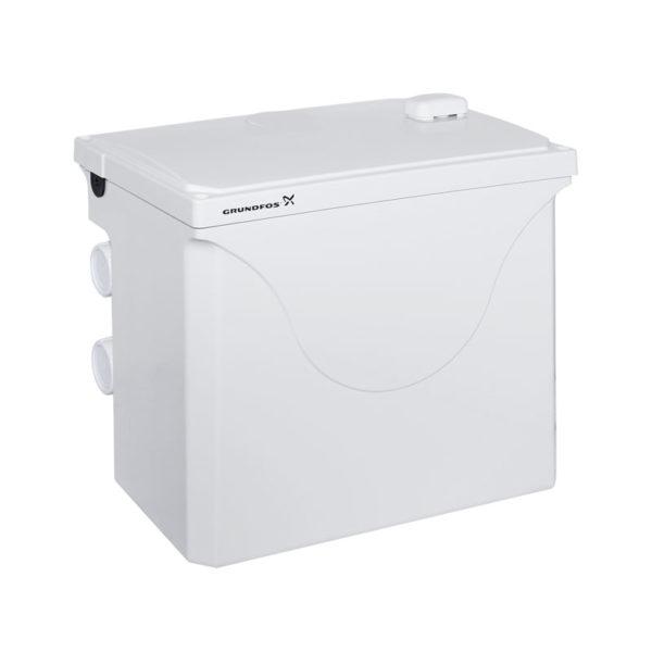 nasos grundfos liftaway Накопительная емкость Grundfos LIFTAWAY B (для насосов KP) перекачивания загрязненной воды, устанавливаемая ниже уровня пола, используется для монтажа погружных насосов типа UNILIFT KP 150-A1, UNILIFT KP 250-A1, UNILIFT KP 350-A1 (в комплект не входят и заказываются отдельно), предназначенных для откачивания загрязненной воды.