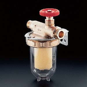 oventrop oilpur odn Ду 10 G ⅜ ВР Фильтры жидкого топлива для однотрубных систем Oventrop Oilpur