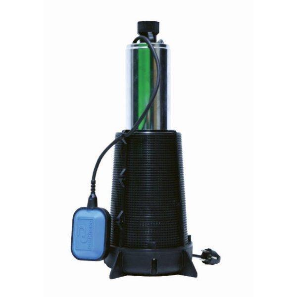 shop property file 734 1321 Колодезный насос с производительностью 3,3 м3 и напором в 50 метров, диаметр корпуса составляет 98 мм, в оснащение имеется поплавковый выключатель. Одна из популярных моделей, используемых в автоматических системах