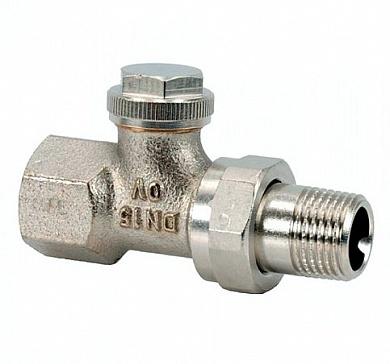 ventil combi 3 na obratnuyu podvodku prokhodnoy du15 Ду15 Combi 3 Вентиль на обратную подводку/ проходной Oventrop
