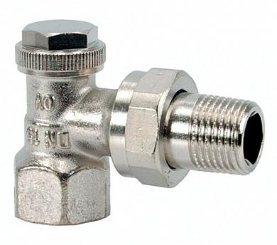 ventil combi 3 na obratnuyu podvodku uglovoy du15 Ду15 Combi 3 Вентиль на обратную подводку/ угловой Oventrop