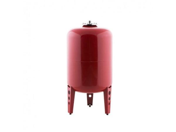 111shop items catalog image367 Расширительный бак Джилекс 100 л разработан для организации отопления и компенсирует увеличение воды в объеме из-за изменения ее температуры и стабилизирует давление.
