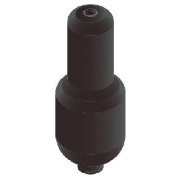 Мембрана для баков 300л (ПРОХОДНАЯ) с горловиной диаметром 159мм.