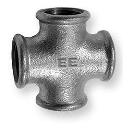 EE оцинкованная крестовина 1