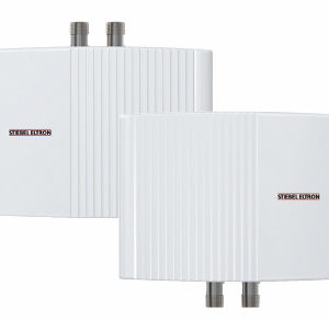 Водонагреватель проточный напорно однофазный 6,5кВт/400В 3/8 Stiebel EIL 7 Premium 19x14.3x8.2 см
