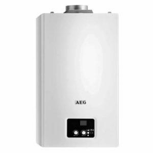 Настенные газовые котлы AEG GBA 124
