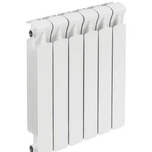 Радиатор биметаллический Rifar Monolit 3/4 500/14