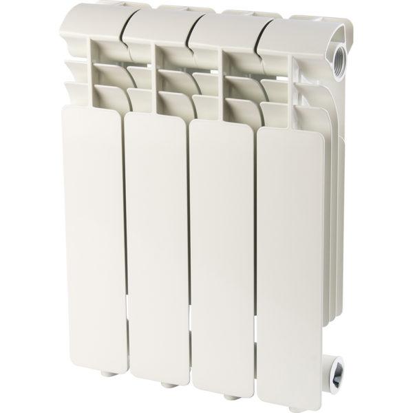 ISEO 350 радиатор алюм 04 секции