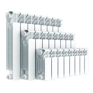 Радиатор RIFAR биметаллический 200/100 14-секций