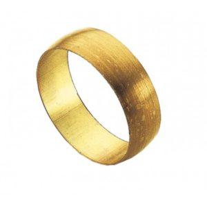 Кольцо обжимное для медн. фитингов ф22 Comisa (Италия) OG01820022000