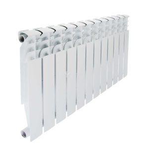 """(ВМ 500/80) Радиатор """"TST Premium"""" (12-секц.)"""