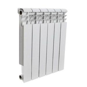 """(AL 500/80) Радиатор """"TST Premium"""" (12-секц.)"""