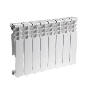 """(ВМ 350/80) Радиатор """"TST Premium"""" (12-секц.)"""