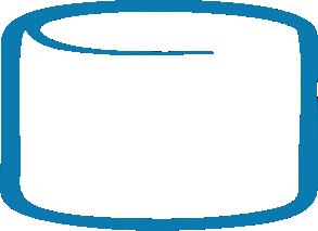 Заглушки полипропилен
