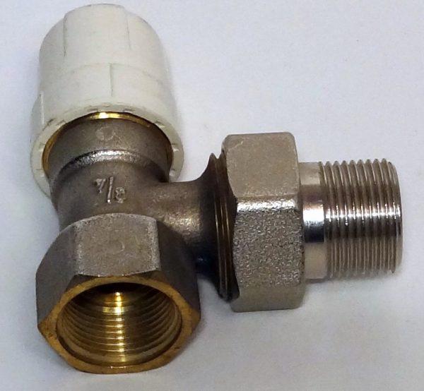 R.32 Клапан термостатический прямой 1/2