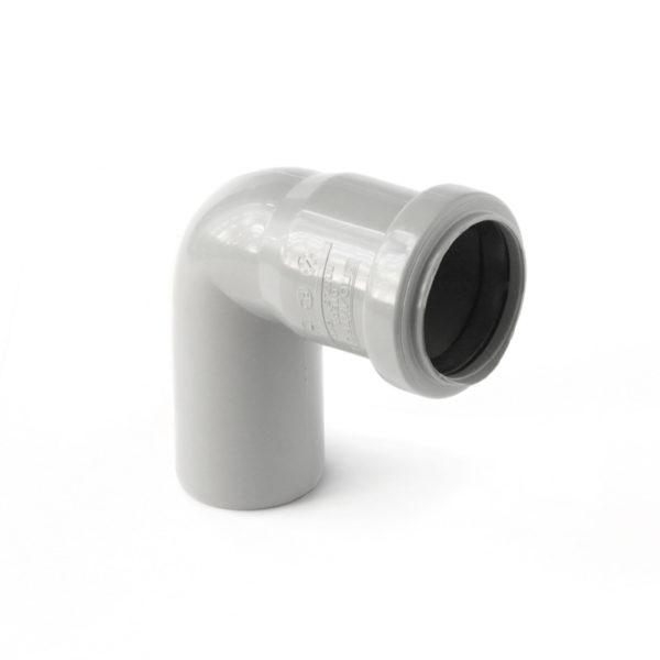 PP Отвод Polytron Comfort 110x87.5