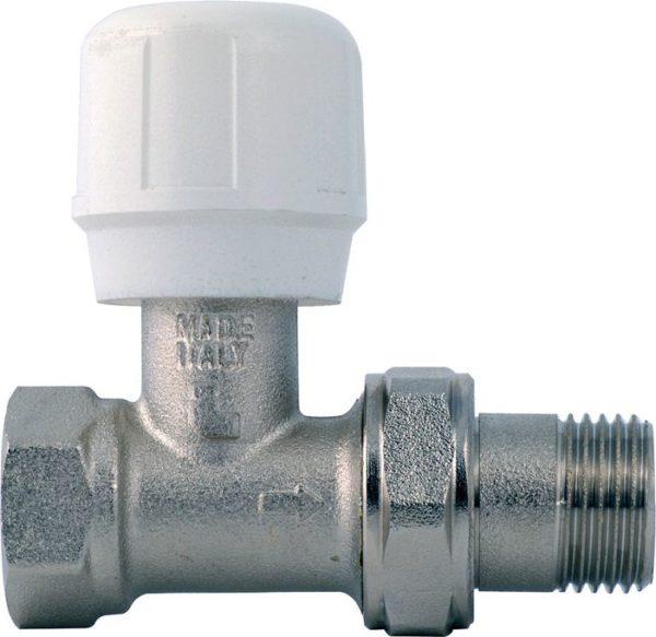 """Itap 294 3/4"""" Вентиль регулирующий линейный для стальных труб"""