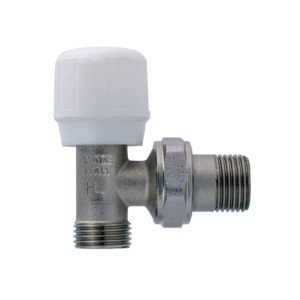 """Itap 394 3/4"""" вентиль регулирующий угловой для стальных труб"""