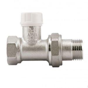 """Itap 296 1/2"""" клапан линейный для стальных труб"""