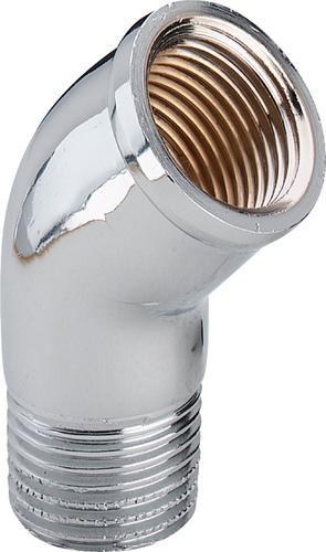 PPm1615i115555v01 Размер:R-Rp Резьбовые фитинги и удлинители Viega отвечают соответствующим нормам и правилам. Эти части имеют достаточную толщину стенки. Обусловленные производственным процессом напряжения сняты путем отжига.