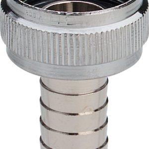 Резьбовое соединение для шланга 1½-1¾ ID-GNT Viega