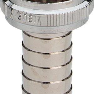 Резьбовое соединение для шланга ⅜-½ ID-GNT Viega модель 1819