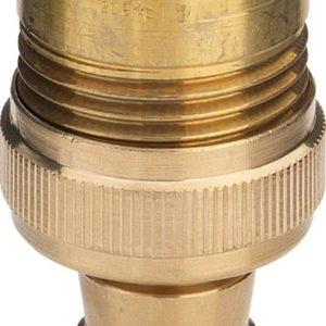 Фитинг «елочка» для присоединения шланга 1¼-1¼-1½ R-ID-GNT Viega модель 1841
