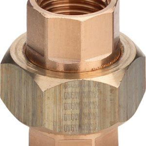 Соединительный элемент резьбовой 3 Rp Viega