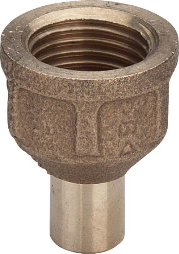Соединительный элемент 35-1¼ d-R Viega