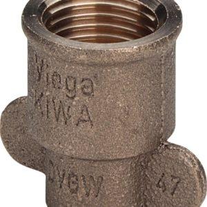 Соединительный элемент 15-½ d-Rp Viega