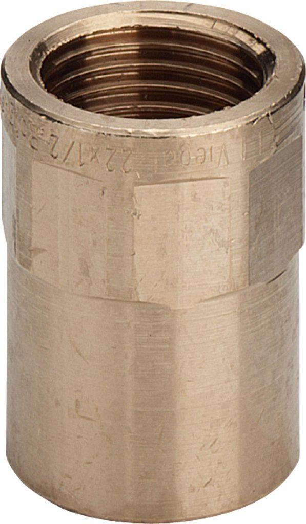 Соединительный элемент 64-2½ d-R Viega