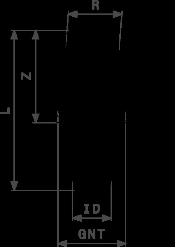 ZMm1832l25 Размер:Rp Резьбовые фитинги и удлинители Viega отвечают соответствующим нормам и правилам. Эти части имеют достаточную толщину стенки. Обусловленные производственным процессом напряжения сняты путем отжига.