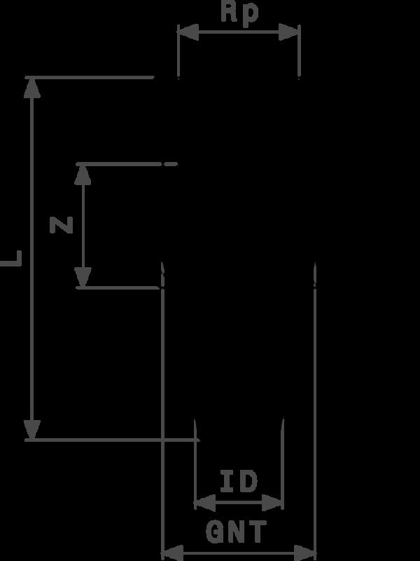 ZMm1841l25 Размер:Rp Резьбовые фитинги и удлинители Viega отвечают соответствующим нормам и правилам. Эти части имеют достаточную толщину стенки. Обусловленные производственным процессом напряжения сняты путем отжига.