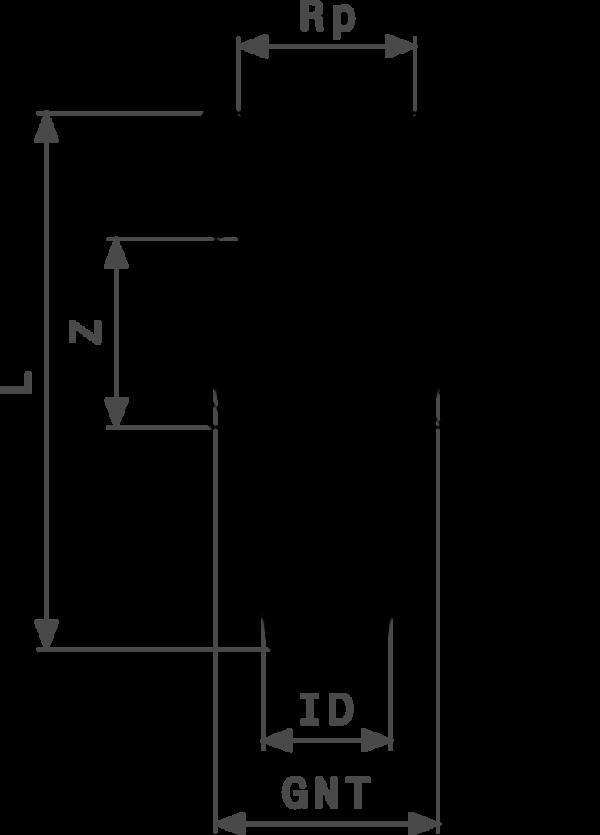ZMm1842l25 Размер:Rp Резьбовые фитинги и удлинители Viega отвечают соответствующим нормам и правилам. Эти части имеют достаточную толщину стенки. Обусловленные производственным процессом напряжения сняты путем отжига.