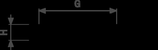 ZMm1911l25 1 Размер:Rp Резьбовые фитинги и удлинители Viega отвечают соответствующим нормам и правилам. Эти части имеют достаточную толщину стенки. Обусловленные производственным процессом напряжения сняты путем отжига.