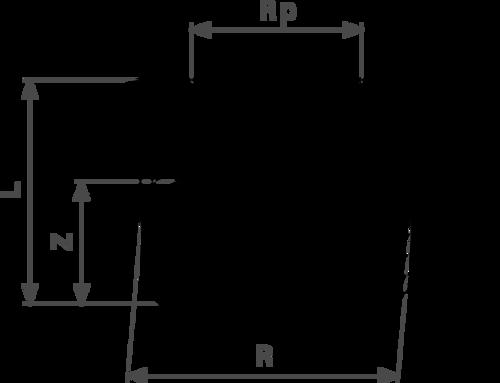 ZMm3241l25 Размер: R-Rp Резьбовой внешний многогранник для фиксации гаечным ключом Viega отвечают соответствующим нормам и правилам. Эти части имеют достаточную толщину стенки. Обусловленные производственным процессом напряжения сняты путем отжига.