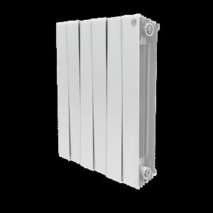 Радиатор Royal Thermo PianoForte 500 Bianco Traffico - 8 секц.